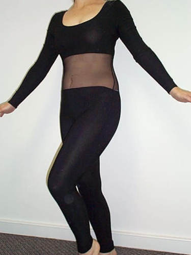 <b>Belly Dance Unitard - ON SALE</b>