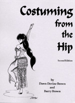 <b>Costuming from the Hip</b>