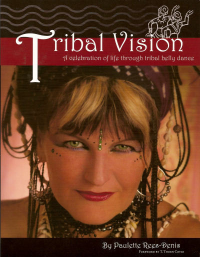 <b>Tribal Vision by Paulette Reese-Denis</b>
