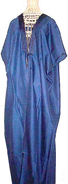 <b>Cotton Cover-Up</b>