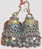 <b>Tribal Earrings Style 1</b>