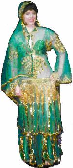 <b>Hagala Dress</b>