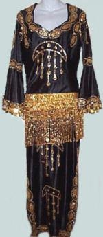 <b>Saidi Dress</b>