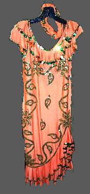 <b>Meleya Liff Dress</b>
