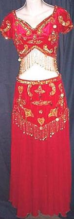 <b>Recital or &#39;Gram Costumes </b>
