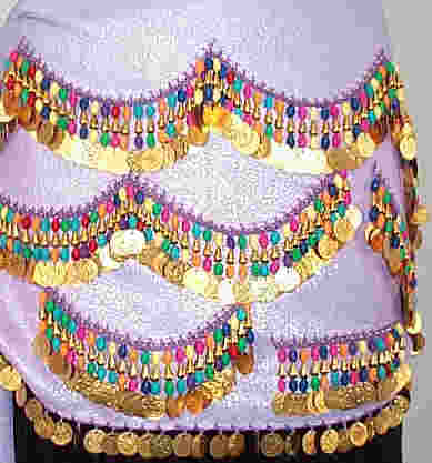 <b>Mustapha&#39;s Carnival Rectangle</b>