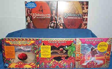 <b>Ark21 Bellydance Superstars Vol 1</b>