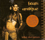 <b>Beats Antique Tribal Variations</b>