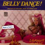 <b>Belly Dance Spectacular Rhythms</b>