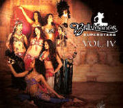 <b>Ark21 Bellydance SuperStars Vol 4</b>