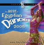 <b>Faten Salama BEST of 2005</b>