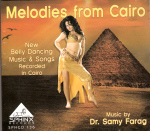 <b>Melodies from Cairo</b>