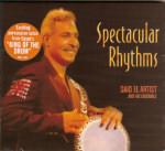 <b>Said El Artist Spectacular Rhythms</b>