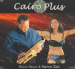 <b>Souher Zaki Cairo  Plus</b>