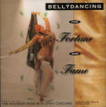 <b>Stella Belly Dancing for Fortune & Fame</b>