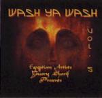 <b>Yousry Sharif  Wash Ya Wash Vol 5</b>