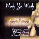 <b>Yousry Sharif  Wash Ya Wash Vol 6</b>