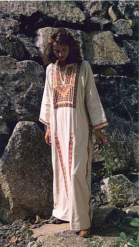 <b>F101 Gaza Dress</b>