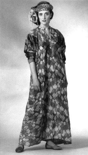 <b>F105 Syrian Dress</b>