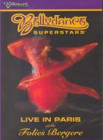 <b>Belly Dance Superstars Live in Paris</b>