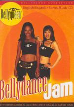 <b>Bellyqueen Bellydance Jam</b>