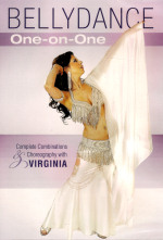 <b>BELLYDANCE One-on-One Complete Combinations</b>