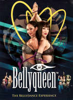 <b>Bellyqueen Belly Dance Experience</b>