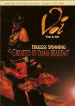 <b>Dana Beaufait VOI Fireless Spinning</b>