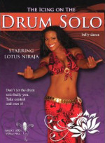 <b>The Icing on the Drum Solo – NEW ITEM</b>