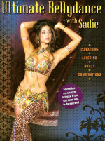 <b>Ultimate Bellydance with Sadie</b>