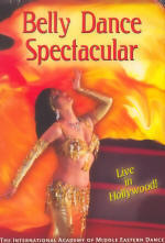 <b>IAMED Belly Dance Spectacular Live in Hollywood</b>