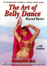 <b>IAMED Art Of Belly Dance Enchanted Nile</b>