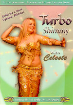 <b>IAMED Turbo Shimmy with Celeste</b>