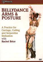 <b>Rachel Brice Arms & Posture DVD</b>