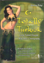 <b>Totally Turkish with Ruby</b>