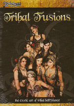 <b>Tribal Fusions DVD</b>