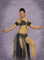 <b>Mystic Moves with Ava Fleming - NEW ITEM</b>